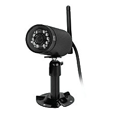 Uniden AppCam 23 IndoorOutdoor Video Surveillance