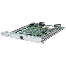 HP MSR 1 Port OC 3cSTM