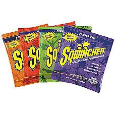 Sqwincher Powder Packs Orange 953 Oz