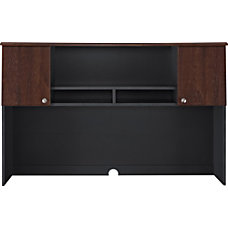 Altra The Works Fiberboard Hutch 32