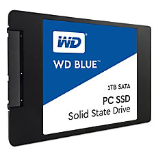 Western Digital Blue 25 7 mm