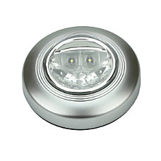 Carson Illuminators LED Push Light