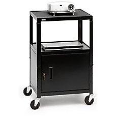 Bretford CA2642 P5 Multipurpose Cart with