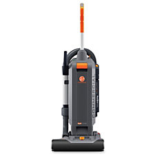 Hoover HushTone 15Plus Upright Vacuum 120