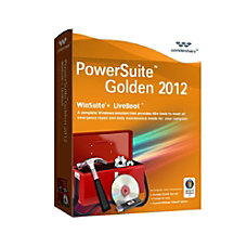 Wondershare PowerSuite Golden 2012 Download Version