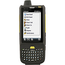 Wasp HC1 Mobile Computer with GPS
