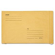 SKILCRAFT Lightweight Paper Cushioned Mailers 9