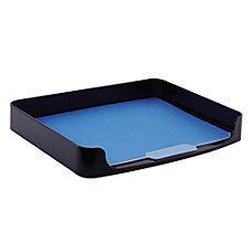 OIC 2200 Series Side Loading Tray