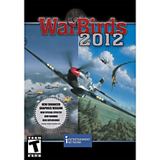 Warbirds 2012 MAC Download Version