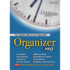 Organizer Pro 8 Download Version