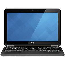 Dell Latitude 12 7000 E7240 125