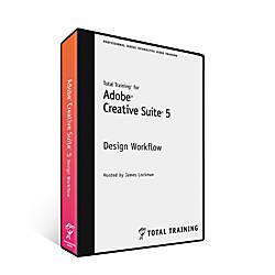 Total Training for Adobe CS5 Design