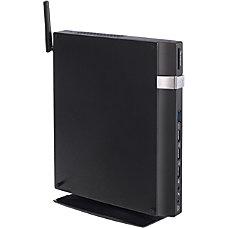 ASUS EeeBox Desktop Computer With Intel