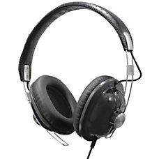 Panasonic RP HTX7 K1 Stereo Headphones