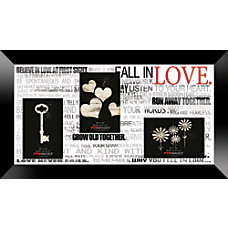 PTM Images Photo Frame Fall In
