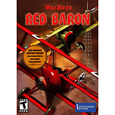 Warbirds Red Baron 2012 Download Version
