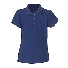 Royal Park Girls Uniform Fitted Knit