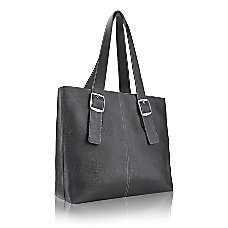 Solo Classic Tote With 156 Laptop
