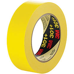3M 301 Masking Tape 3 Core