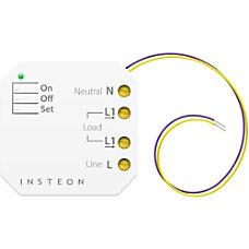 Insteon 2443 222 Micro Onoff Module