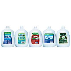 Nestle Waters Regional Distilled Water 1