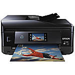 Epson Expression Wireless Color Inkjet All