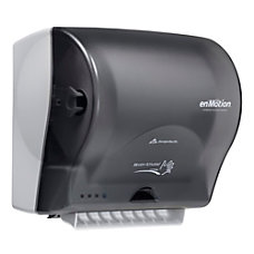 enMotion Impulse 8 Automated Towel Dispenser