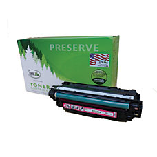 IPW Preserve High Yield Remanufactured Toner