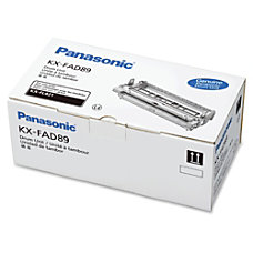 Panasonic KX FAD89 Imaging Drum Cartridge