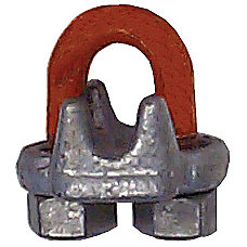 38 WIRE ROPE CLIP