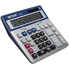 Victor 6700 Extra Large Desktop Calculator