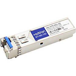 AddOn Brocade 10G SFPP BXU Compatible