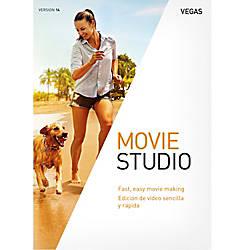 VEGAS Movie Studio 14 Download Version
