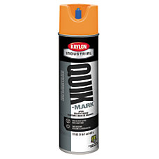 Krylon Quik Mark APWA Solvent Based