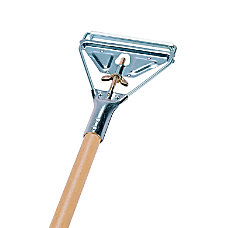 Rubbermaid Invader Wet Mop Handle 60