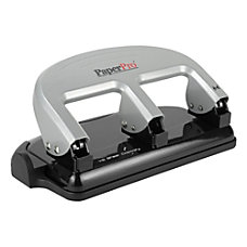 Accentra Traditional 3 Hole Punch 40