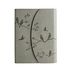 Eccolo Faux Leather Journal 5 x