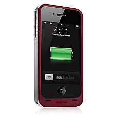 mophie Juice Pack Air Charging Case