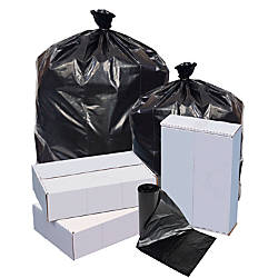 Highmark Repro 70percent Recycled Can Liners