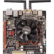 Zotac D2550 ITX WiFi Supreme Desktop