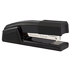 Stanley Bostitch Epic Stapler Black