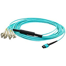 AddOn 10m Juniper Networks MTP 4LC