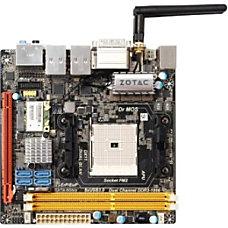 Zotac A75 ITX WiFi Desktop Motherboard