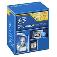 Intel Pentium G3460 Dual core 2