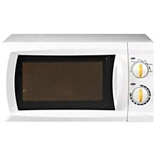 Westinghouse WCM660W Microwave Oven