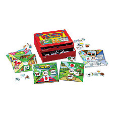 Playmonster Phonics Center Beginning Sounds Kit
