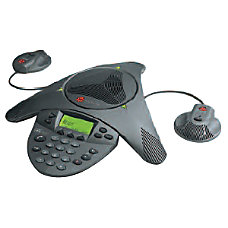 Polycom SoundStation VTX 1000 Conference Phone