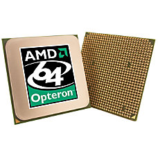 AMD Opteron Dual core 8222 SE