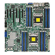 Supermicro X9DR7 LN4F Server Motherboard Intel