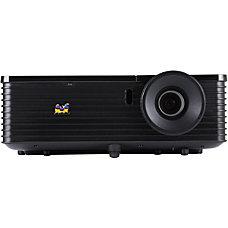ViewSonic PJD6544w WXGA DLP Projector